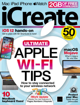 iCreate Issue 188
