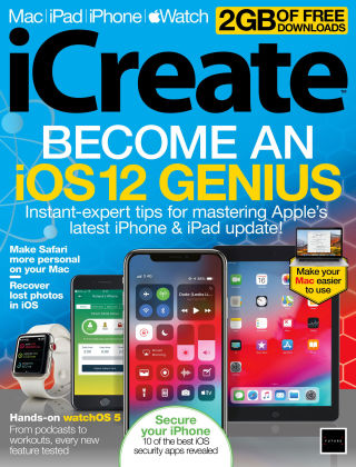 iCreate Issue 190