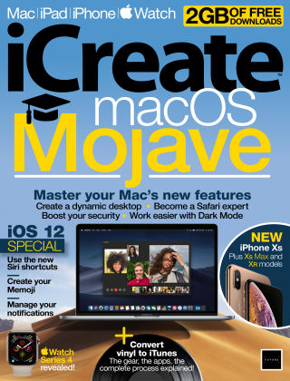 iCreate Issue 191