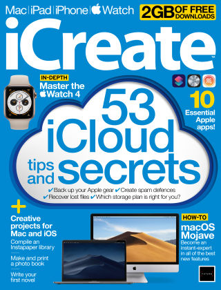 iCreate Issue 192