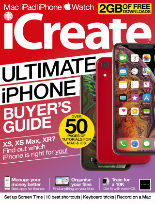 iCreate Issue 193
