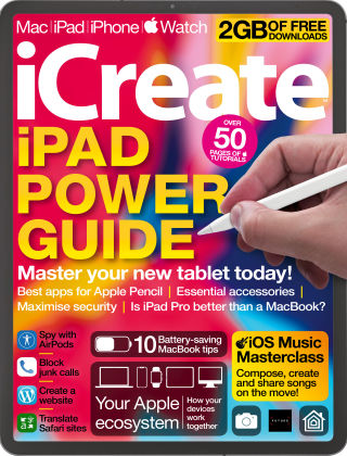 iCreate Issue 194