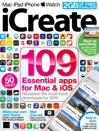 iCreate Issue 195