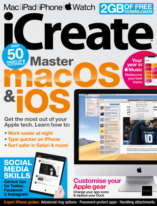 iCreate Issue 196