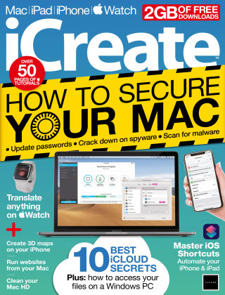 iCreate Issue 197