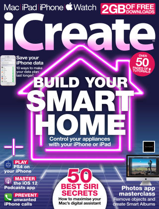 iCreate Issue 198