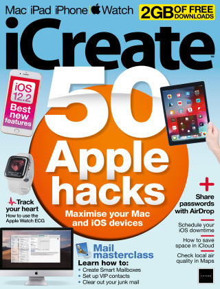 iCreate Issue 199