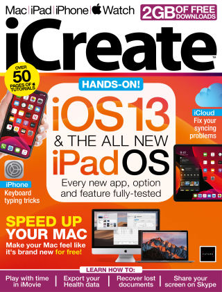 iCreate Issue 201