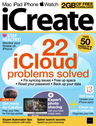 iCreate Issue 203