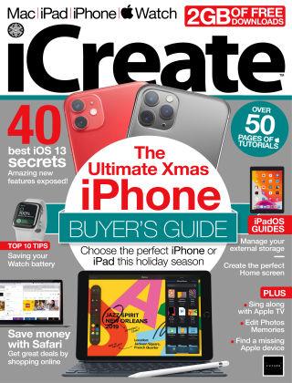iCreate Issue 206