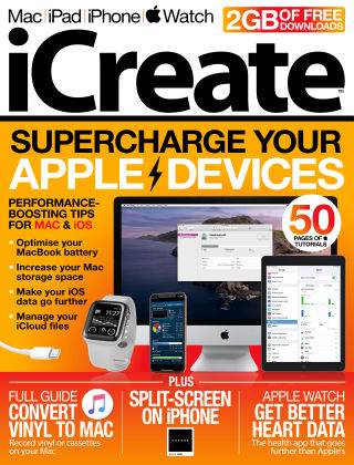 iCreate Issue 208