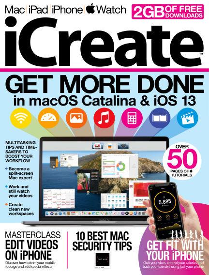 iCreate February 27, 2020 00:00