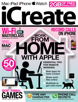 iCreate Issue 212