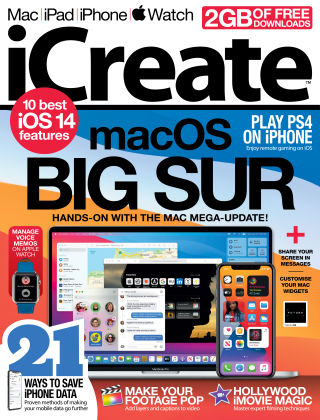 iCreate Issue 215