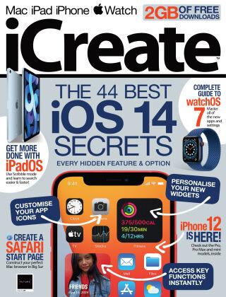 iCreate Issue 218
