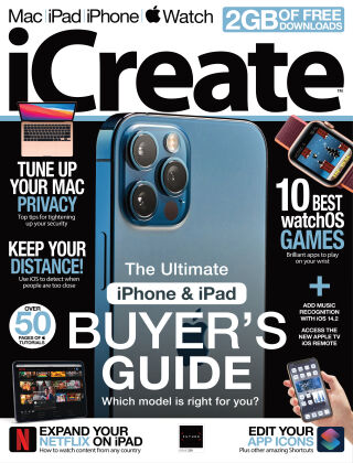 iCreate Issue 220