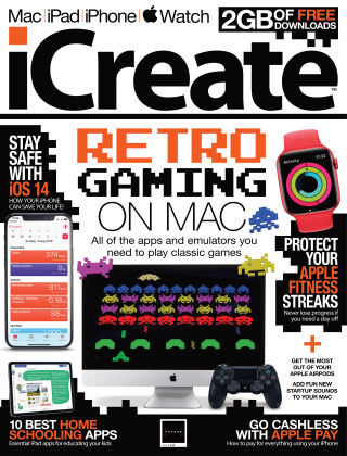 iCreate Issue 223