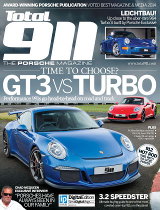 Total 911 Issue 124
