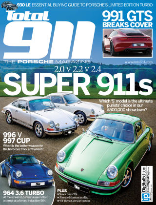 Total 911 Issue 120