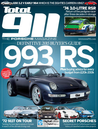 Total 911 Issue 119