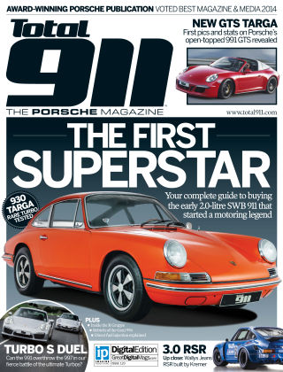 Total 911 Issue 123