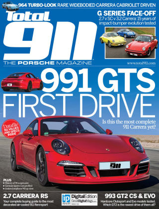 Total 911 Issue 121
