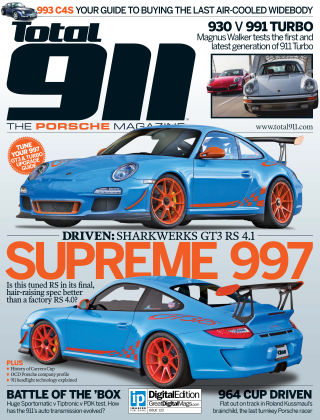 Total 911 Issue 122