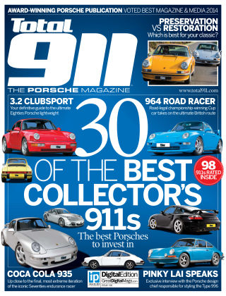 Total 911 Issue 126