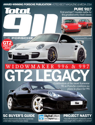 Total 911 Issue 127