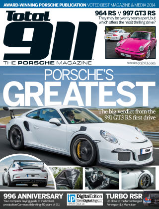 Total 911 Issue 128