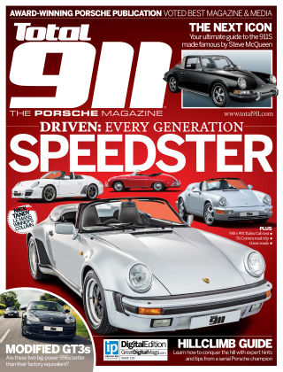 Total 911 Issue 129