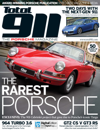 Total 911 Issue 130