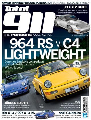Total 911 Issue 131