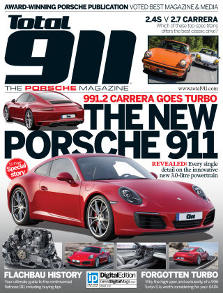 Total 911 Issue 132