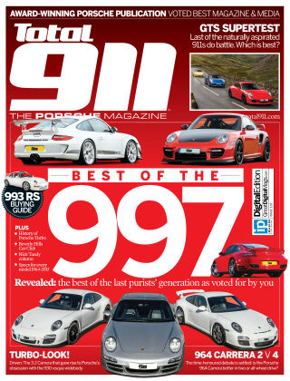 Total 911 Issue 133