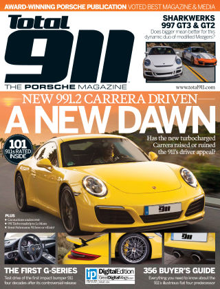 Total 911 Issue 134