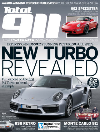 Total 911 Issue 135