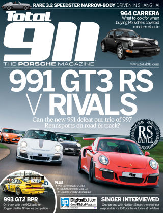 Total 911 Issue 136