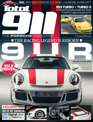 Total 911 Issue 138