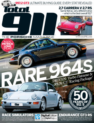 Total 911 Issue 139