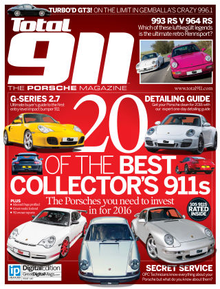 Total 911 Issue 140