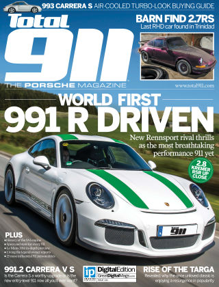 Total 911 Issue 141