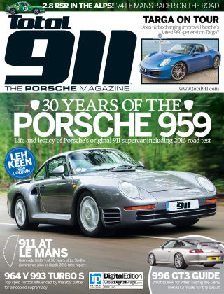 Total 911 Issue 142