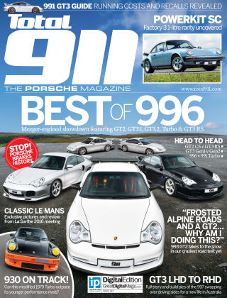 Total 911 Issue 143