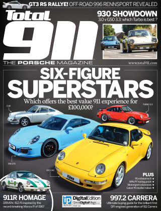 Total 911 Issue 144