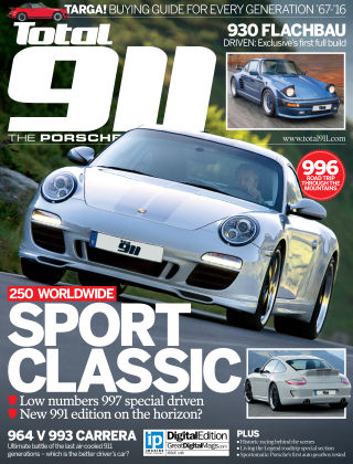 Total 911 Issue 146