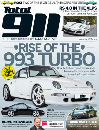 Total 911 Issue 147