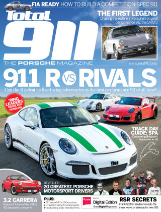 Total 911 Issue 148