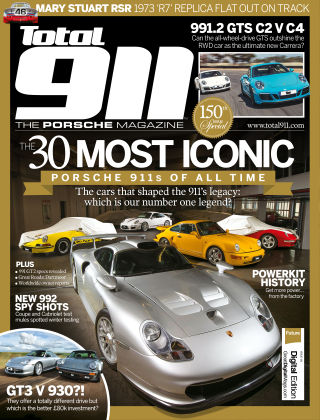 Total 911 Issue 150