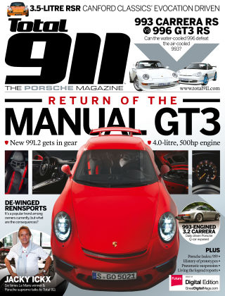Total 911 Issue 151